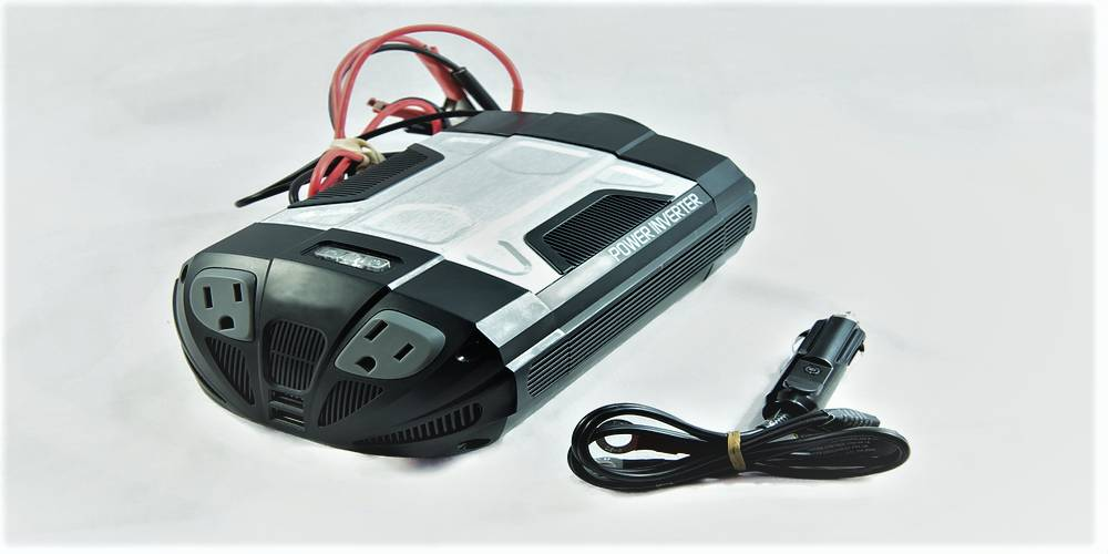How to Maintain a Power Inverter