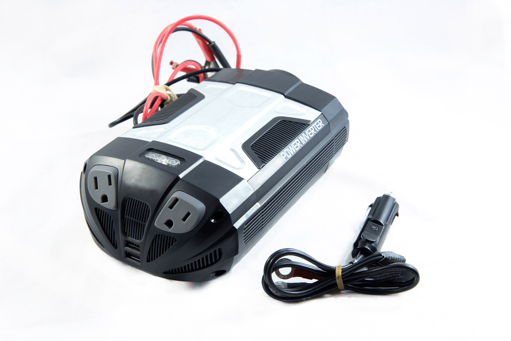 Power Inverters For Cars