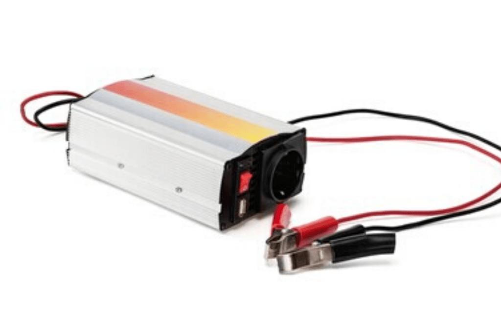 100-Watt Power Inverter