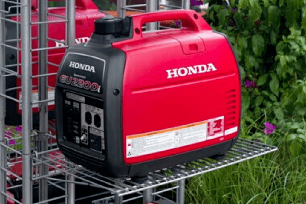 The Portable Generators