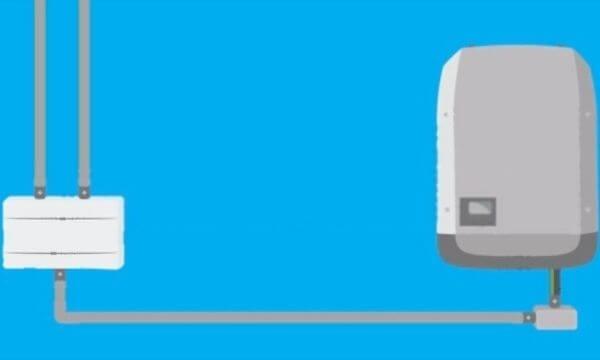 200 Watt Power Inverter