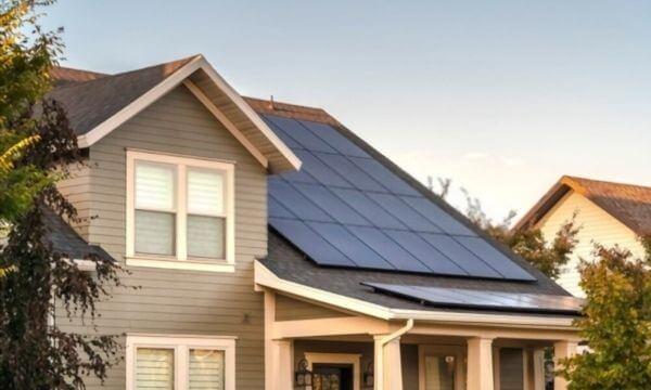 Ring Solar Panels